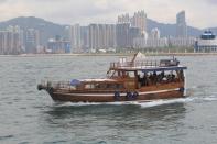 Hong Kong - The Beginning 391