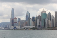 Hong Kong - The Beginning 395