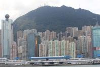 Hong Kong - The Beginning 397