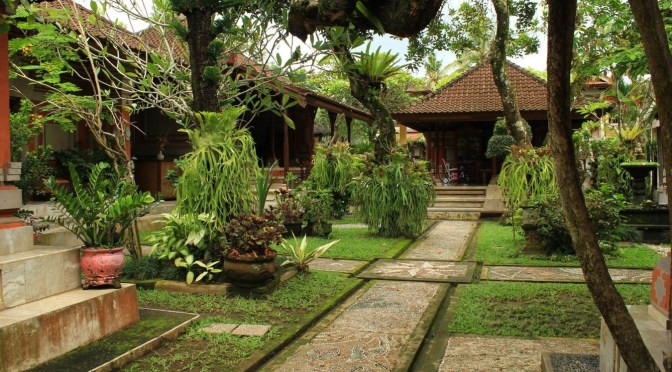 What To Expect From Accommodations In Ubud, Bali