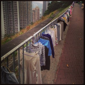 DryingClothes