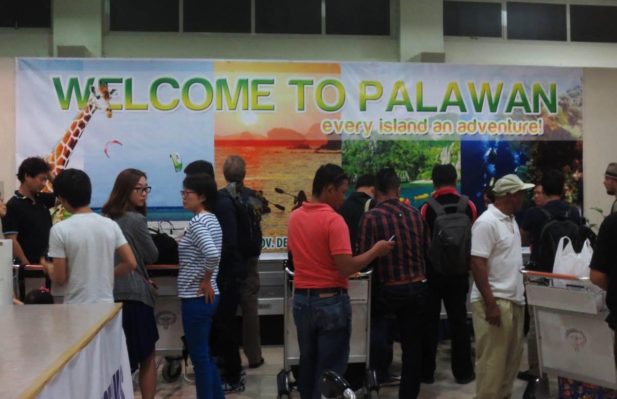 Puerto Princesa  Palawan  Accommodation  U0026 Aimless