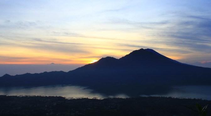 Mount Batur Volcano Sunrise Trek: Ubud, Bali