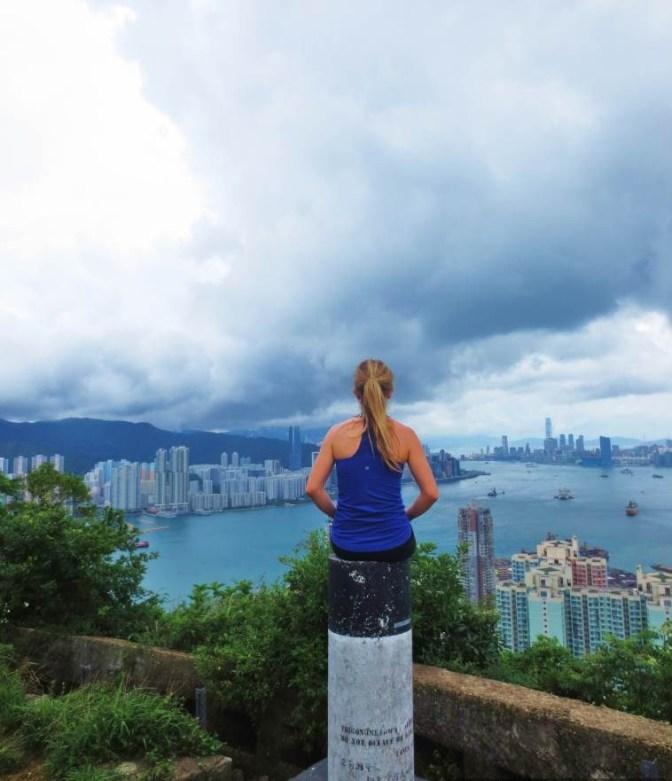 Hiking In Hong Kong: Devil's Peak