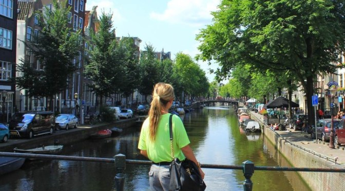 "10 ""Realistic"" Things To Do In Amsterdam"